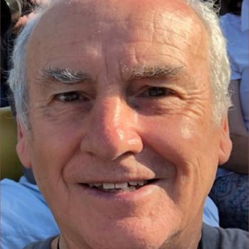 Professor Tim Roberts