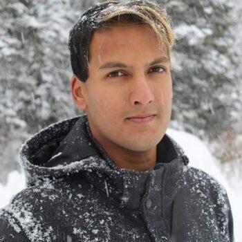 Shifaan Hussain